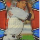 2007 Upper Deck Elements  #98 Grady Sizemore   Indians