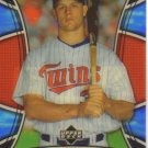2007 Upper Deck Elements  #108 Justin Morneau   Twins