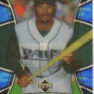 2007 Upper Deck Elements  #122 Carl Crawford   Rays