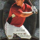 2007 Upper Deck Elements  #169 Miguel Montero  RC  Diamondbacks  /550