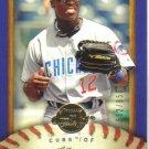 2007 Upper Deck Sweet Spot  #6 Alfonso Soriano   Cubs  /850