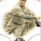 2008 Donruss Threads  #22 Bob Feller   Indians