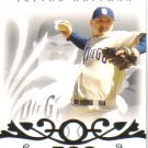 2008 Topps Moments & Milestones  #32 - 506 Trevor Hoffman   Padres  /150
