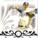 2008 Topps Moments & Milestones  #32 - 230 Trevor Hoffman   Padres  /150
