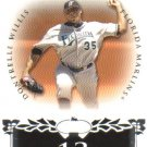 2008 Topps Moments & Milestones  #54 - 13 Dontrelle Willis   Marlins  /150