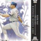 2008 Topps Moments & Milestones  #123 - 53 Mark Teixeira   Rangers  /150