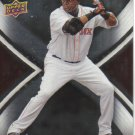 2008 Upper Deck Starquest Common  #41 David Ortiz   Red Sox