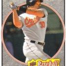 2008 Upper Deck Heroes Charcoal  #294 Luke Scott   Orioles  /399