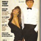 March 1990  Playboy Magazine    Donald Trump