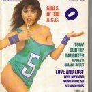 April 1990  Playboy Magazine    Lisa Matthews