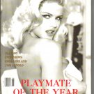 June 1993  Playboy Magazine   Anna Nicole Smith  PMOY