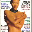 September 1994  Playboy Magazine   Robin Givens