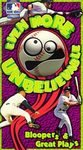 MLB Even More Unbelievable Baseball: Bloopers and Great Plays VHS New SEALED