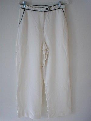DIALOGUE Matte Twinstretch Contrast PETITE Pants 12P 12