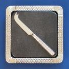 NIB Lauren by Ralph Lauren Watchband Cheese Board & Knife (Past Season) - FINAL SALE