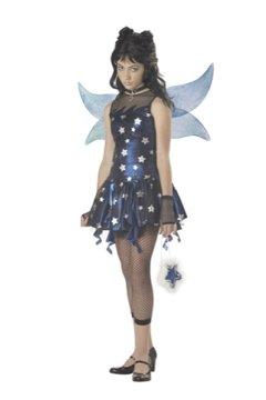 Strangeling Sea Star Fairy Monster High Tween Child Costume Size: X-Large #04023