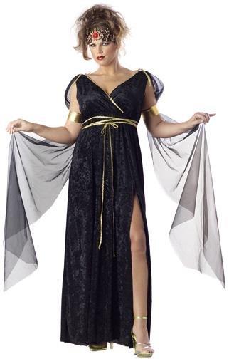 Renaissance Medusa Roman Greek Queen Plus Size Adult Costume: 2X-Large #01622