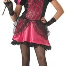 Princess Rebellia Tween Child Costume Size: Medium #04011