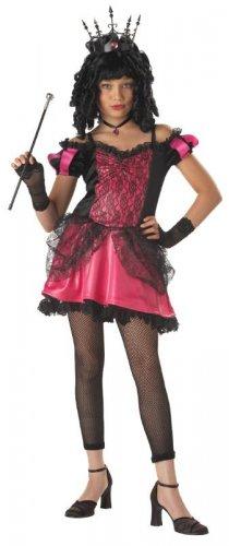 Princess Rebellia Tween Child Costume Size: Medium #04011