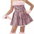 Purrty Kitty Child Costume Size:  X-Small #00251