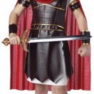 Greek Roman Warrior Gladiator Child Costume Size: Medium #00225