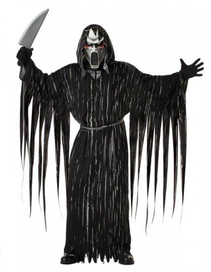 Scream Shrieking Soul Adult Costume Size: Large #00706