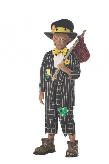 Little Hobo Bum Toddler Costume Size: Medium #00063