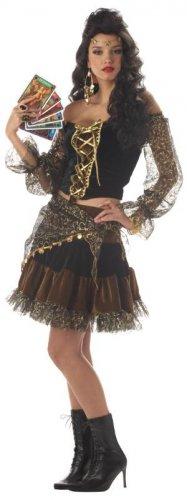 Madame Destiny Gypsy Adult Costume Size: Small #00964