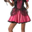 Princess Rebellia Teen Costume Size: Jr (3-5) #05040