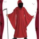 Horror Robe Child Costume Size: Medium #00570R