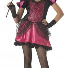 Princess Rebellia Tween Child Costume Size: Large #04011