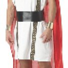 Mark Anthony Greek Fraternity Roman Adult  Costume Size: Large/X-Large # 01241
