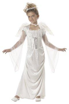 Heaven Glorious Angel Child Costume Size: Medium #00319