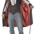 Very Cool Vampire Adult Costume  Size: X-Large