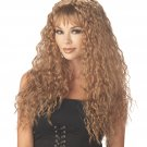 Fierce Tina Turner Adult Costume Wig #70540