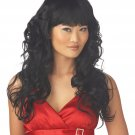 Impulse Rock Star  Adult Costume Wig #70524
