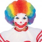 Clown - Costume Wig