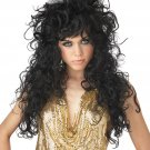 Sexy Naughty Seduction Girls Gone Wild Adult Costume Wig #70425