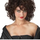 Grease Costume Wig (Brunette)