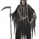 Mr. Grim Scream Soul Taker Child Costume Size:  Medium #00231