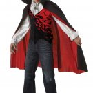 Prince of Darkness Vampire Child Costume Size: X-Large #00227
