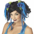 Tinkerbell Blue Fairy Clips Adult Costume Accessory #70141