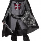 King's Crusader Adult Costume Size: Medium