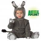 Rhino Rhinoceros Infant Costume Size: Small
