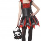 Vampire  Skelanimals Diego Child Costume Size: Large #00295