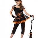 Stardust Witch Child Costume Size: Medium #00282