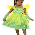 Blossom Fairy Toddler Costume Size: Medium #00096