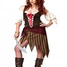 Pirate Buccaneer Beauty Adult Costume Size: Small #01124