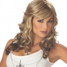 Rock Vixen Rock Star Adult Costume Wig
