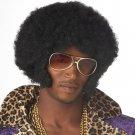 Jumbo Afro Chops Adult Costume Wig #70238
